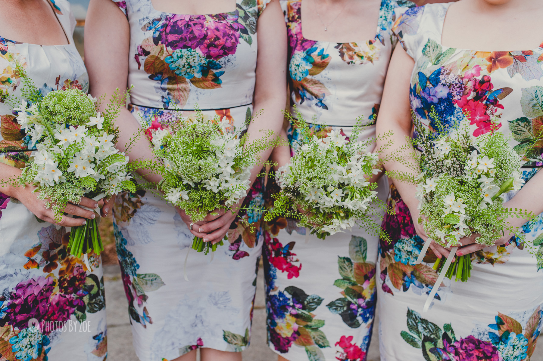 Bridesmaids Errol Park