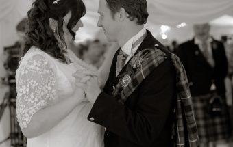 Emma & Richard Get Married
