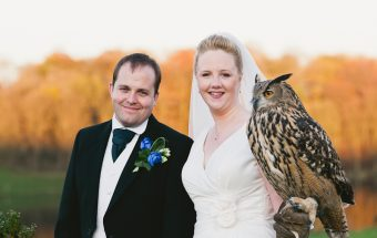 Natasha & Richard's Wedding..in Yorkshire!!