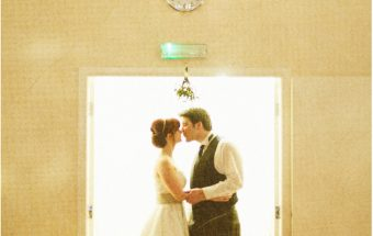 Emma & Damian get married, Dunfermline