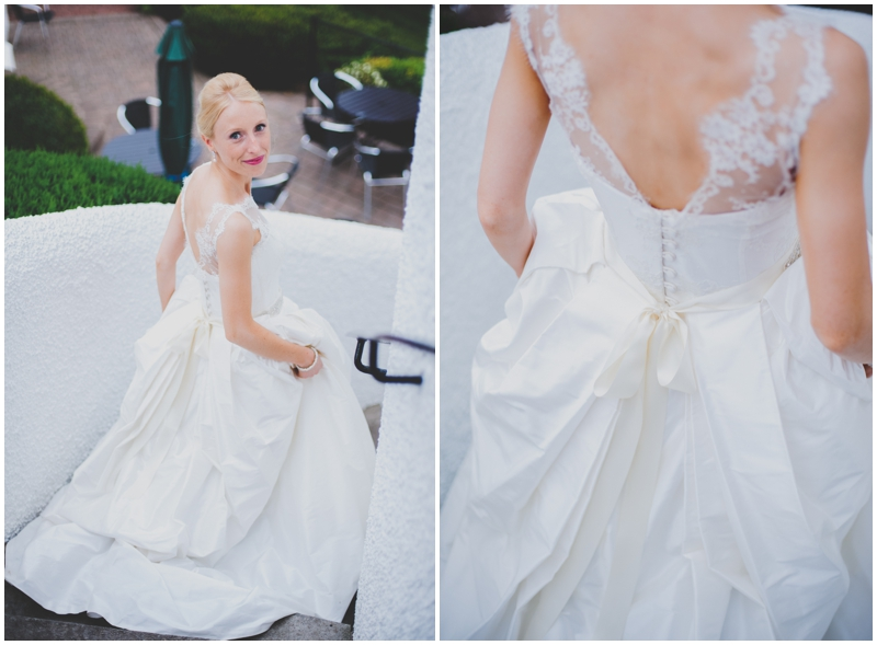 Lorna & Cedric\'s Wedding ~ Brig O Doon - Photos by Zöe