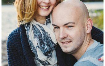 Introducing Victoria & Kevin