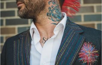 Jack(et) Purveyors of Gentlemen's Garments