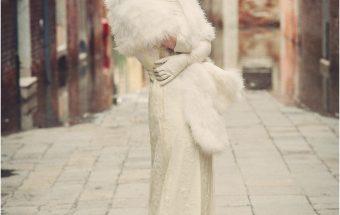 Claire Pettibone ~ Venice