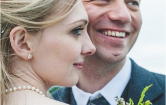 Congratulations Kate & Chris