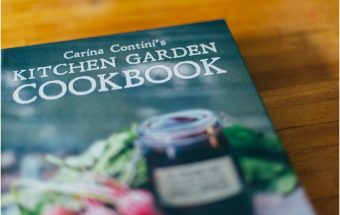 The Kitchen Garden Cook Book