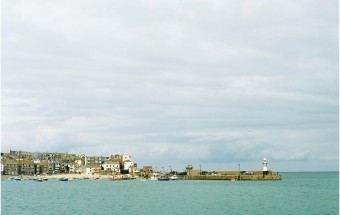 Film Scans ~ St Ives, Cornwall