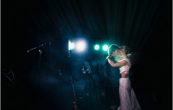 Congratulations Catherine & Andy ~ Carphin House