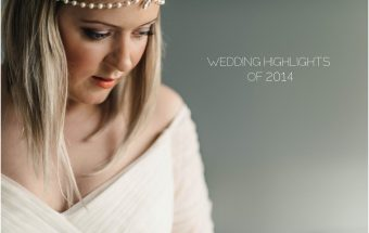 Wedding highlights of 2014