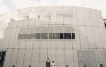 Timberyard ~ Alanna & William's wedding day