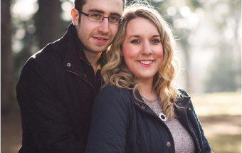 Scone Palace ~ introducing Hayley & Matt