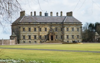 Destination Wedding Venues ~ introducing Kinross House