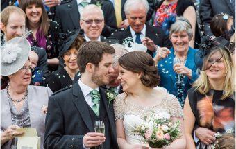 Thainstone House ~ Congratulations Catriona & Dave
