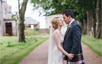 Congratulations Fiona & Simon