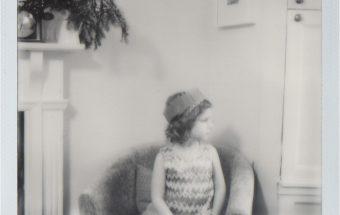 Polaroid stories ~ SX-70 land camera