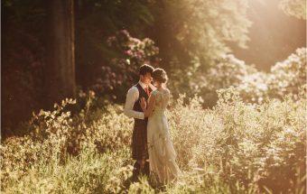 Congratulations Jayne & Peter ~ Kirknewton Stables