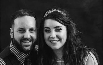 Congratulations Nicola & Richard ~ Craigsanqhaur