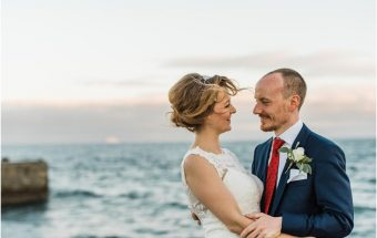 Town Hall Wedding - Anstruther.. Congratulations Annwen and Donncha
