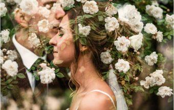 Myres Castle Wedding ~ Keri & Innes