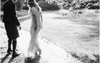Summer Barn Wedding ~ Congratulations Emma & Dean