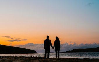 Introducing Julie & Ross ~ Shetland