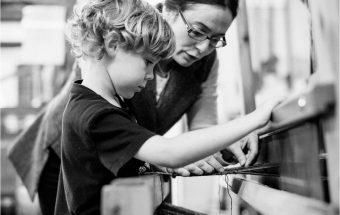 Newburgh Handloom Weavers ~ From handloom to heirloom