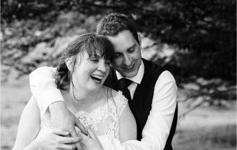 The Byre at Inchyra, summer wedding ~ Emma & Johnny