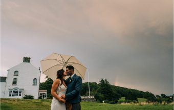 Summer Wedding at Carphin House, Fife ~ Congrats Maggie & Fraser